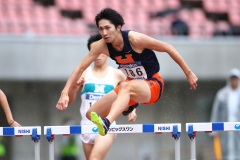 Denka Athletics Challenge Cup 2019